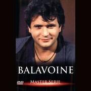 Daniel Balavoine - Master Serie (0602498466568) (1 DVD)