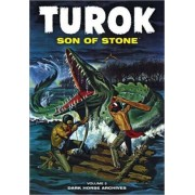 Turok, Son of Stone Archives: v. 5 by Paul S. Newman