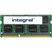 Memorie Laptop Integral 2GB DDR3 1066MHz CL7 1.5V R1