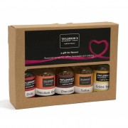 Taylerson's Syrups Coffee Lovers Gift Collection