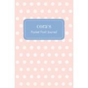 Cora's Pocket Posh Journal, Polka Dot