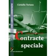Curs de drept civil. Contracte speciale