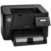 Imprimanta HP LaserJet Pro M201n, laser alb/negru, A4, 25ppm, Retea