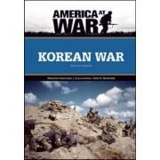 Korean War by Maurice Isserman