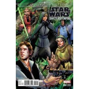 Star Wars Imperio Destruido (Shattered Empire) 04 by Greg Rucka