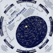 Edmund Scientific Star and Planet Locator by Edmund Scientific Co.