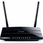 Router Wireless TP-Link TD-W8970 ADSL2 + 300Mbps 4 Porturi Gigab