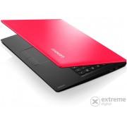 "Laptop Lenovo Ideapad 100S-14IBR 80R900A6HV 14"", rosu + Windows10"