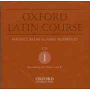 Oxford Latin Course: CD 1 by James Morwood
