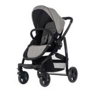 Graco kolica Evo slate - siva za bebe od rodjenja 5010239