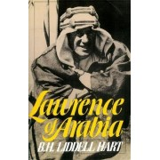 Lawrence Of Arabia by B. Hart