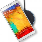 Nillkin Magic Disk Qi Wireless Charging Pad for Samsung Galaxy Note 3