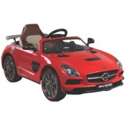 Hlx-Nmc Battery Operated Mercedes-Benz Amg Car - Red