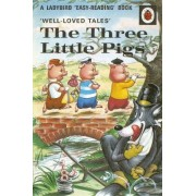 Well-loved Tales: The Three Little Pigs by Vera Southgate