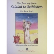 The Journey from Salalah to Bethlehem by Anne Bouji