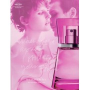 Burberry Tender Touch női parfüm 50ml EDP