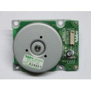 Main motor HP Color LaserJet CP1514N RM1-4804