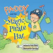 Paddy and the Magic Pirate Hat by Jenny Album