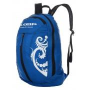 Balitelný batoh CIRCULAR modrá