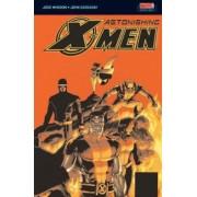 Astonishing X-men Vol.3: Torn by Joss Whedon