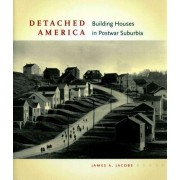 Detached America by James A. Jacobs