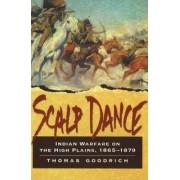 Scalp Dance by Thomas Goodrich