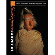 Shakespeare Survey: Volume 62: Volume 62 by Peter Holland
