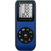 HOLDPEAK 5100 Digitális lézeres távolságmérő 0.03-40m memória pontosság 1.5mm IP52