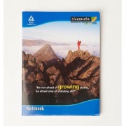Classmate Cbse Notebook Single Ruled 180 Pages Pack Of 6