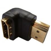 Przejściówka HDMI kątowa