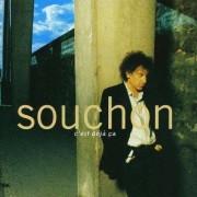 Alain Souchon - C'est Deja Ca (0724383917822) (1 CD)