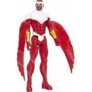 Figurina Hasbro Avengers Titan Hero Falcon 1