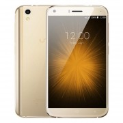 Smartphone Umi London 5.0 pulgadas Android 6.0 Quad A Core 1G RAM 8G ROM,oro