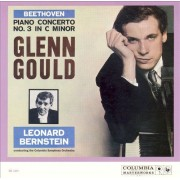 Glenn Gould - Beethoven: Piano Concerto no.3 (CD)
