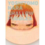 Yoshitomo Nara - Shallow Puddles by Shigemi Takahashi