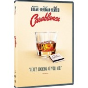 Humphrey Bogart,Ingrid Bergman,Paul Henreid - Casablanca (DVD)