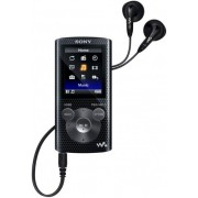 "MP4/MP3 Player Sony Walkman E384B, TFT 1.77"", 8GB Flash (Negru)"