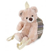 Star Walk MBE-SWK171 Bear Backpack Style 1, Beige