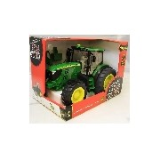 Big Farm John Deere 6210R traktor