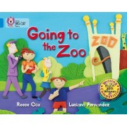 Going to the Zoo by Reece Cox