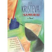 The Samurai by Julia Kristeva