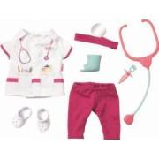 BABY born Set hainute doctor Zapf
