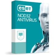 ESET NOD32 Antivirus (1PC/3 jaar)