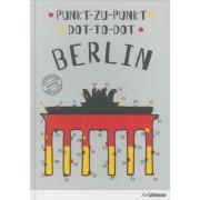 Berlin - Punkt-zu-Punkt / Dot-to-Dot