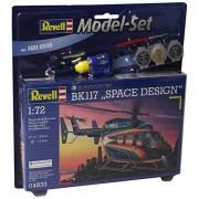 Revell - 64833 - Maquette - Model Set Eurocopter Bk 117