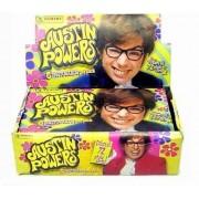 Austin Powers Photocards - Box 36 Packs - Panini Photo Card Display Pack