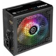 Sursa Thermaltake Smart RGB 500W 80 PLUS