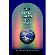 The Seven Faces of Time by Aleksandra Kasuba