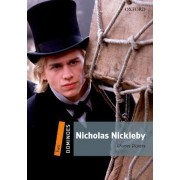 Dominoes: Two: Nicholas Nickleby by Charles Dickens