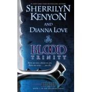 Blood Trinity by Sherrilyn Kenyon